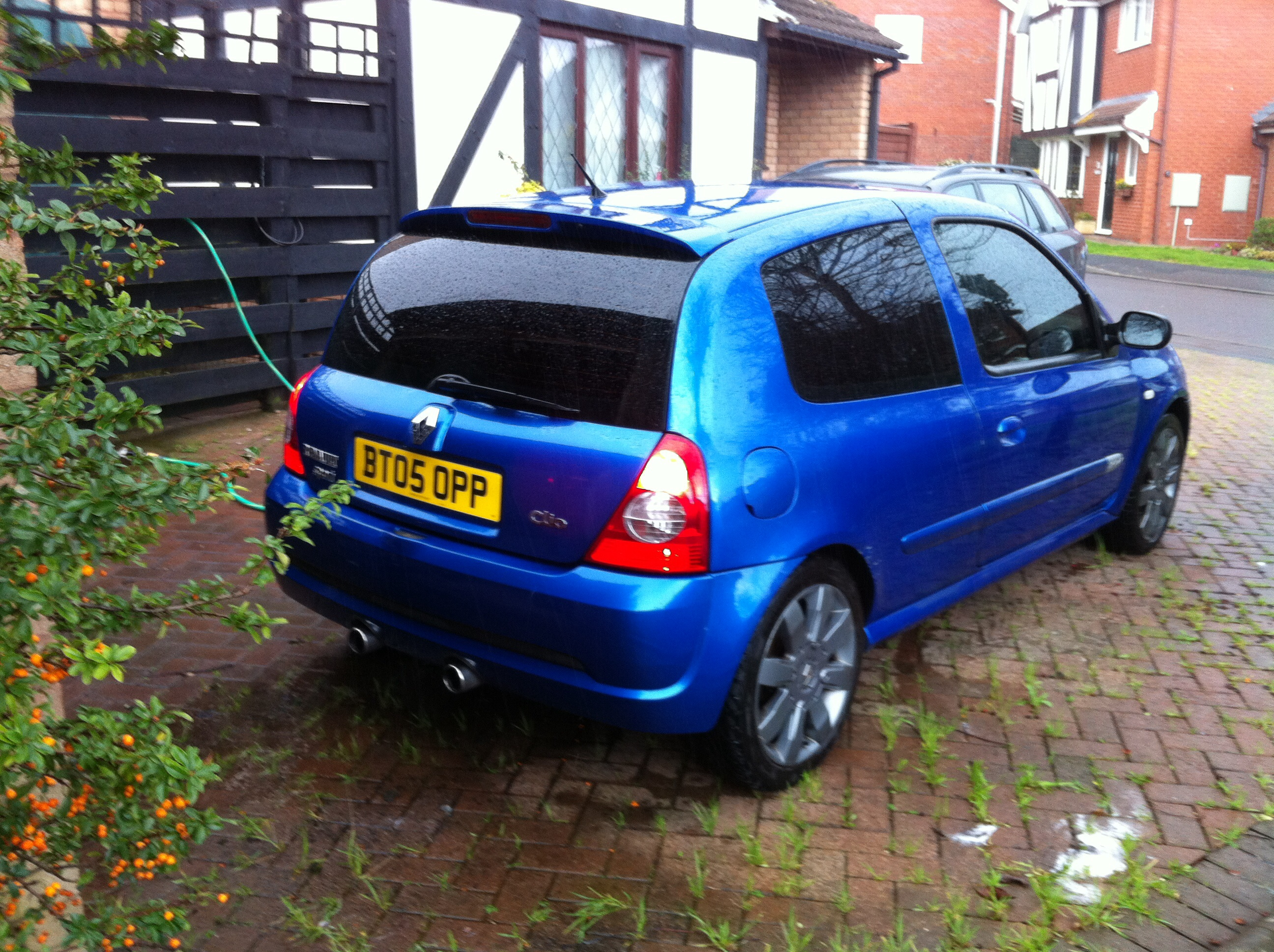 Renault Clio 182 Cup Quot Full Cup Pack
