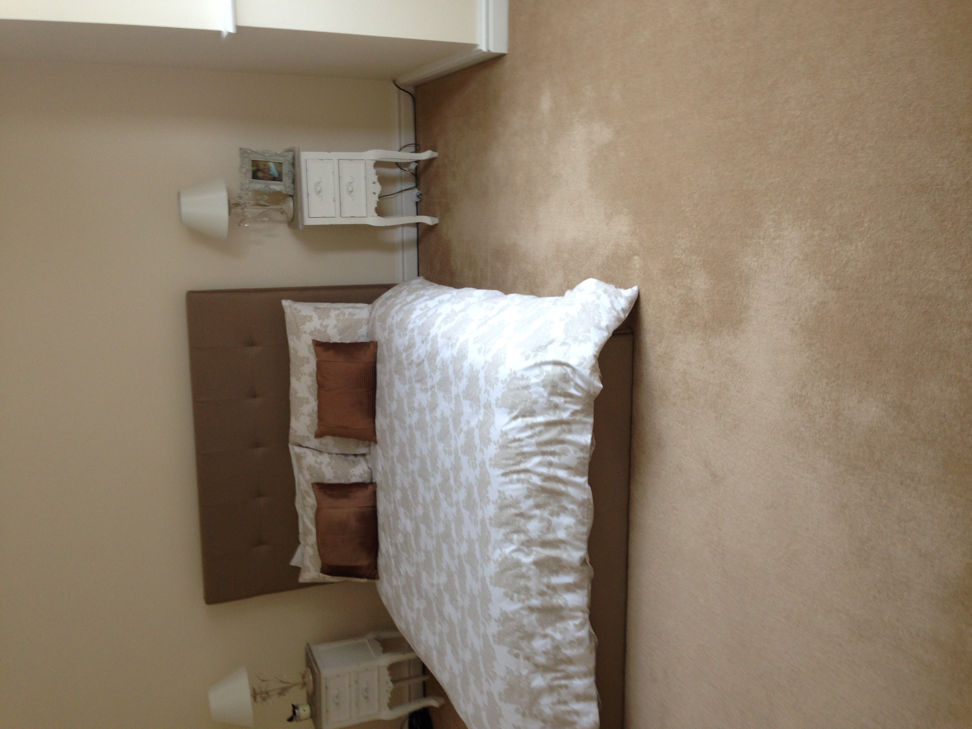 Marks And Spencer Double Bed And Mattress